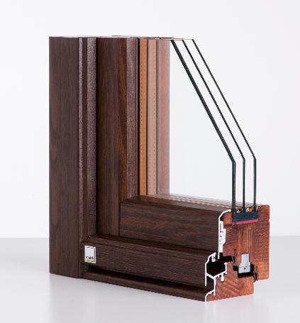 Finestre legno alluminio per la ristrutturazione e il risparmio energetico - Ristrutturazione finestre in legno ...