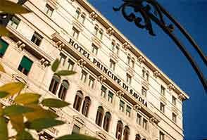 Skill Italy Tour