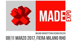 SCIUKER FRAMES È OFFLINE AL MADE EXPO 2017