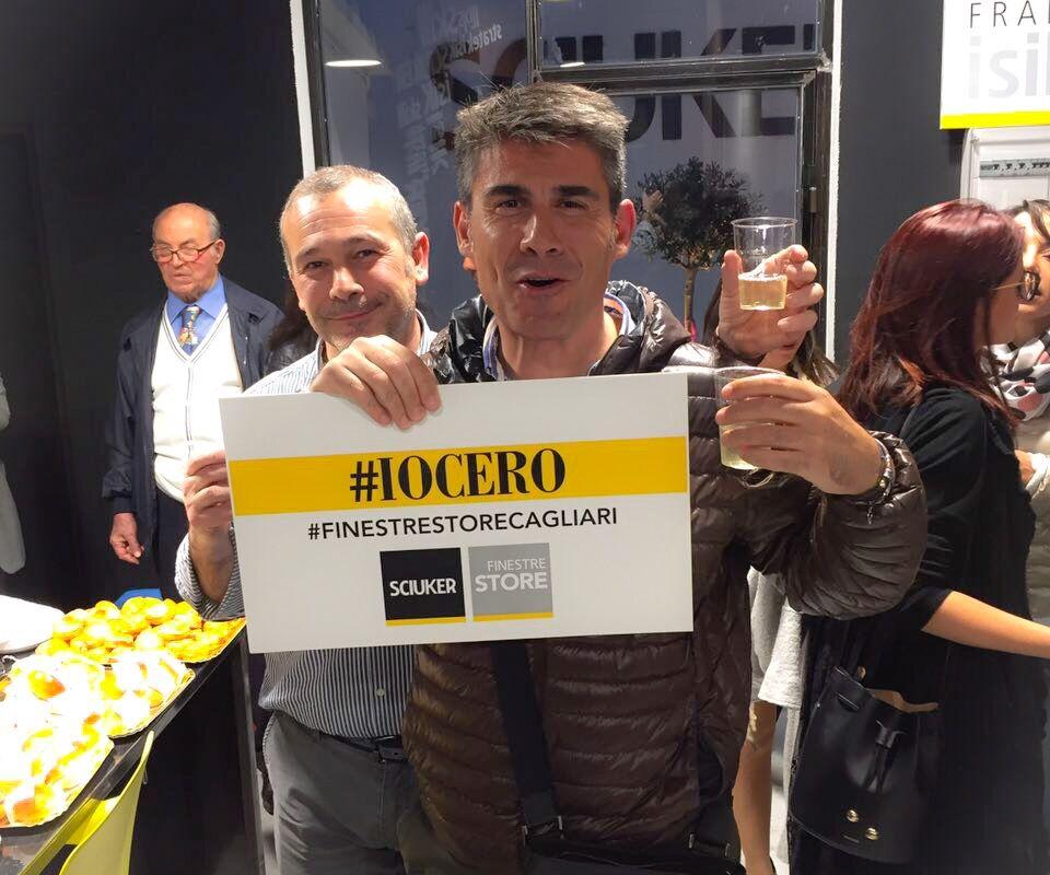 #IOCERO