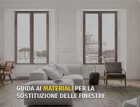 GUIDA AI MATERIALI - FEATURED SITO