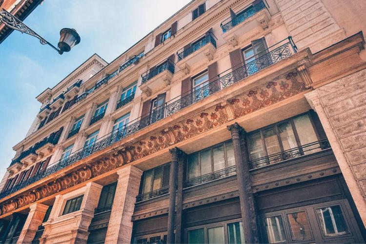 Hotel Trevi – Roma